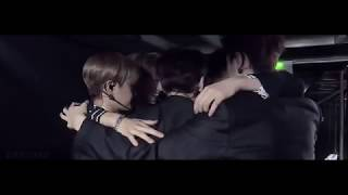 Fmv] wanna one - to be (outro.)