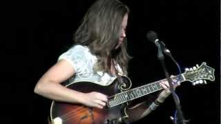 Sierra Hull ~ Old Dangerfield ~ Octave Mandolin ~ WOW !! ~ OVER 200,000 Views !
