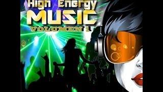 HIGH ENERGY CLASSIC   VOLUMEN 1
