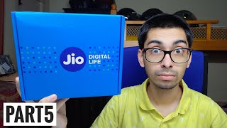 Jio Fiber Only 30Mbps speed in 150Mbps Unlimited Plan - Why so less? | Your Questions Answered 5