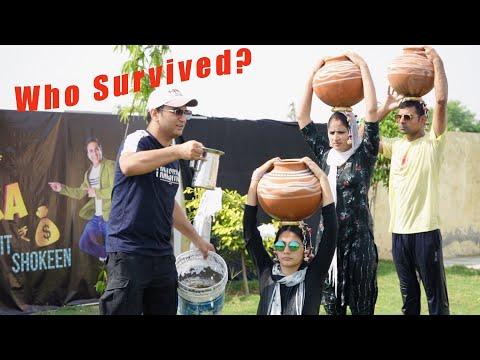 Khel Lakho Ka – Episode 06 | Second Finalist | Lalit Shokeen Films
