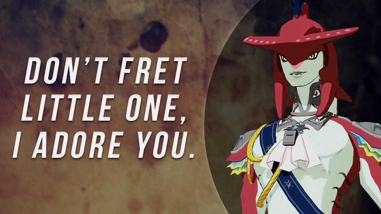 ASMR Roleplay: DDLG Comfort [Prince Sidon] [Relaxing] [Gentle]