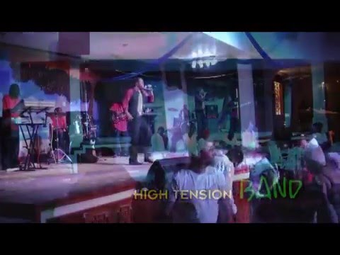 Reggae High Tension Band