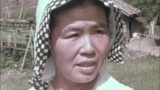 【島根県日原町(現津和野町)】一軒屋に取り残された農婦、2人だけの分校