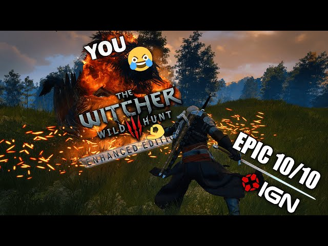 Witcher 3 Mod Guide 2019