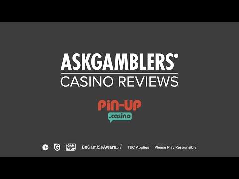 Pin-up Casino Video Review | AskGamblers