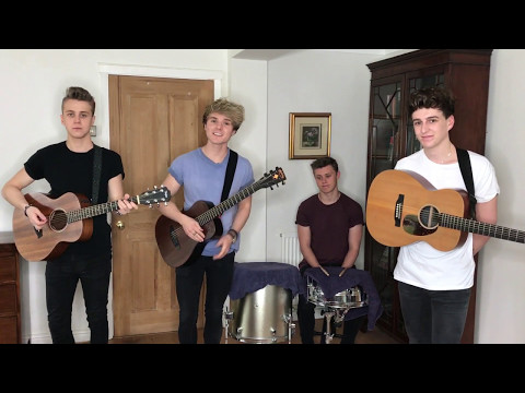 The Shades - Slow Hands (Niall Horan Cover)