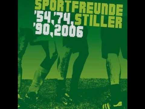 Sportfreunde Stiller 54, '74, '90, 2010