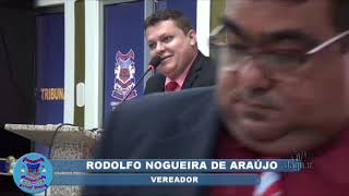 Rodolfo Nogueira Pronunciamento 16 10 2018