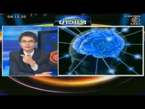 ไขประเด็นดัง - นิวรอน (การวิจัยสมองมนุษย์)
