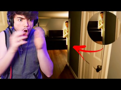 He Sees You When Your Sleeping... (Scrutinized Part 3 Gameplay)