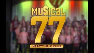 Trailer Musical 77 – Adonia 2020
