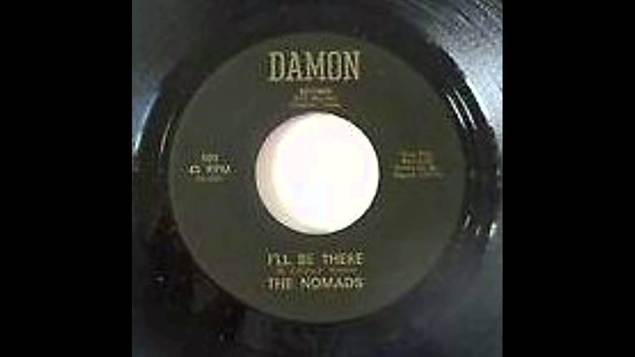 Download The Nomads - I'll Be There