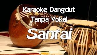 Video Karaoke Santai Dangdut download MP3, 3GP, MP4, WEBM, AVI, FLV Agustus 2018
