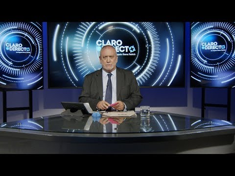 Alan quiere picar a Vizcarra - Claro y Directo con Augusto Álvarez Rodrich