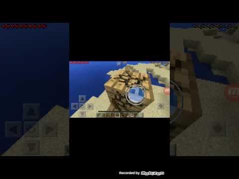 J crew's play's Minecraft