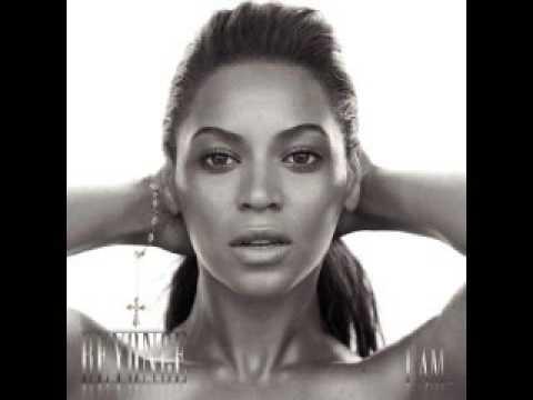 ~ Beyonce ~ Thats Why Youre Beautiful ~ with Lyrics ~ I Am Sasha Fierce