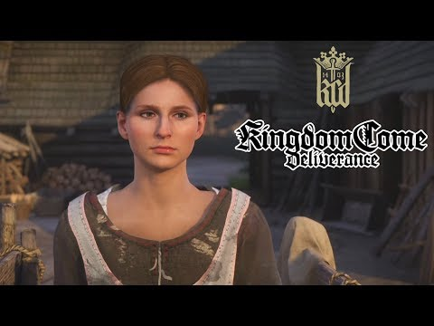 Pod Lipą... [#4] Kingdom Come: Deliverance [4K]