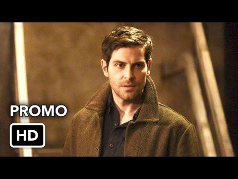 "Grimm 6x12 Promo ""Zerstörer Shrugged"" (HD) Season 6 Episode 12 Promo"