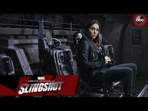 agents of shield slingshot (miniserie) download