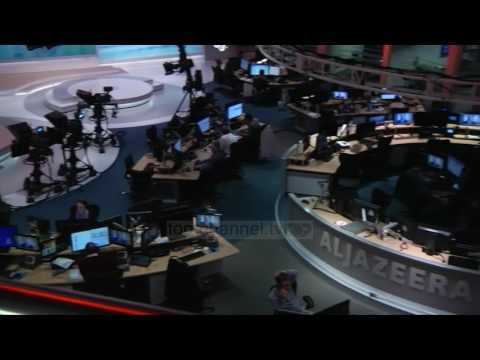 """Al Jazeera"" e Katarit, nën sulmin e ""hacker""-ave - Top Channel Albania - News - Lajme"