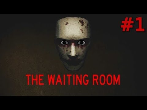 THE WAITING ROOM #1 (No Commentary)