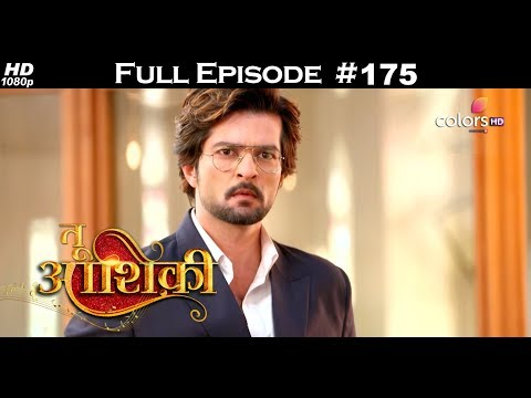 Tu Aashiqui - 16th May 2018 - तू आशिकी  - Full Episode