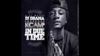 K Camp Ft Cyhi The Prynce Think About It