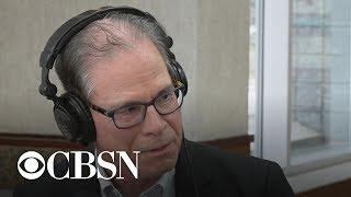 GOP senator says shutdown could last for weeks