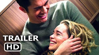 LAST CHRISTMAS 3 First Minutes ! (NEW 2019) Emilia Clarke Movie Clips