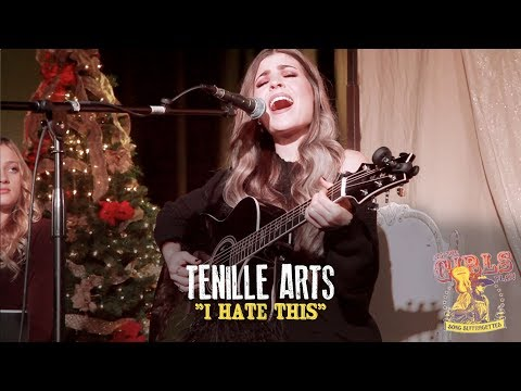 """Tenille Arts - """"I Hate This"""""""