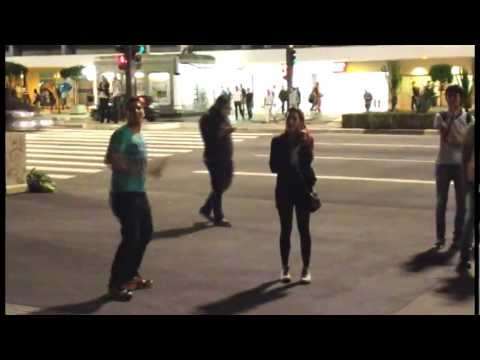 Harlem Shake - Avenida Paulista / =PP