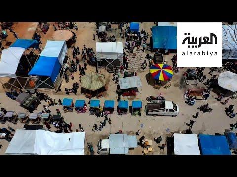 صباح العربية | دمشق... زيارات العيد رغم الحجر  - نشر قبل 3 ساعة