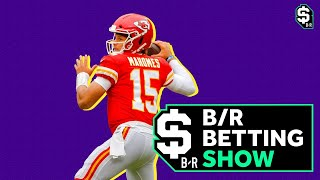 NFL Week 5 Betting Advice | B/R Betting Show
