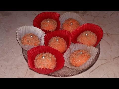 gâteau-boulettes-d-orange-كعك-كويرات-البرتقال