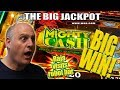 MIGHTY CASH WIN! FREE GAME BONUS ROUND 💸💸💸 | The Big Jackpot