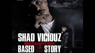 Letter To My Trashcan By Shad Viciouz Ft B-Dawg & BC