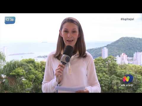 Audiência vai discutir dragagem do Rio Itajaí-Mirim