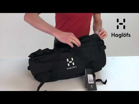 Haglöfs Cargo 60