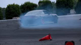 homepage tile video photo for Stacked Motorsports Festival Drifting