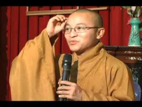 Nhân quả không sai A (16/12/2006) Thích Nhật Từ