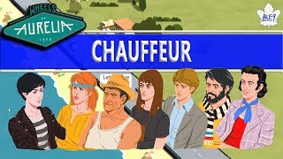 Wheels Of Aurelia - CHAUFFEUR Achievement/Trophy Guide - All 6 Hitchhikers