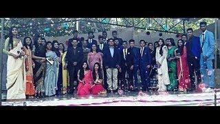 Farewell dance l Swag se Swagat  and remix l Kv2 bhopal