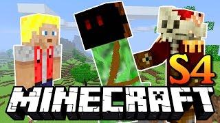 Minecraft Together S4 - #37 - Explosive Dummheit | Debitor