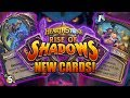 Rise of Shadows Review #2 - Togwaggle's Scheme & Hagatha! | Hearthstone