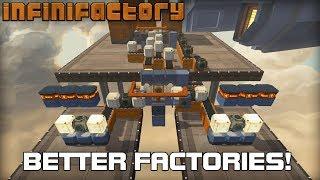 When Life Gives You Lemons, Make More Factories! (Infinifactory #02)