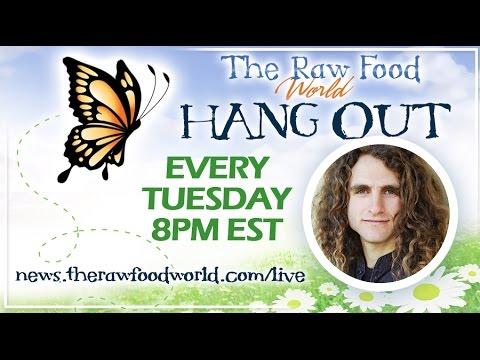 Hangout With Matt Monarch May 5, 2015
