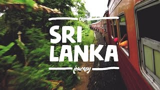 Sri Lanka Journey / late 2016