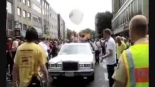 شباب مثليين شواذ في المانيا