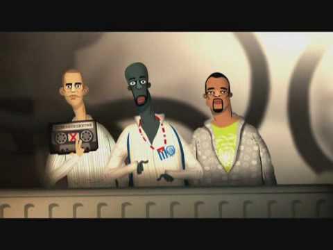 Download KNA Connected - Jeg Er Din Radio video